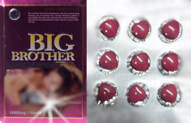 Big Brother Potenzmittel