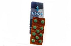 Boss 600mg