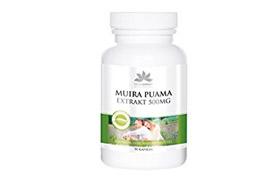 Muira-Puama