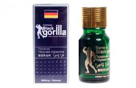Black Gorilla Potenzmittel