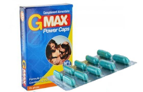 Gmax Erektionsmittel