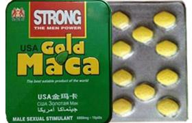 Maca Gold Potenzmittel