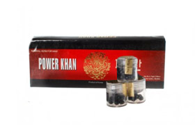 Power Khan