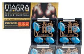 Senior-Viagra Potenzmittel