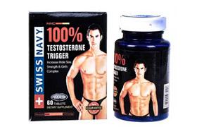 Testosterone Trigger