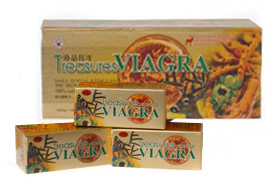 Treasures Viagra