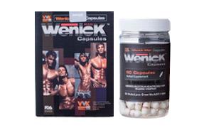 Wenick Capsules
