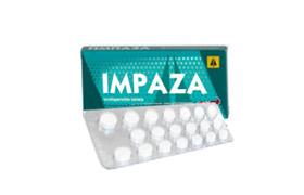 Impaza