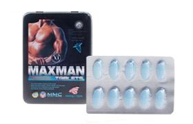 Maxman 11