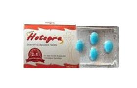 Hotagra