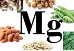 Magnesium Potenz