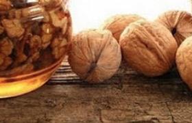 Nüsse und Potenz
